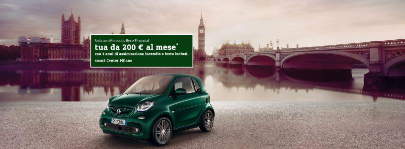 Smart British Green